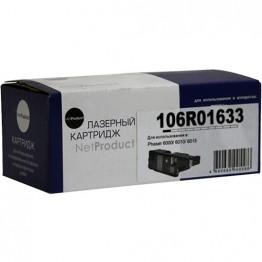 Картридж лазерный Xerox 106R01633 (NetProduct)