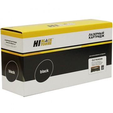 Картридж лазерный Samsung CLT-K404S (Hi-Black)
