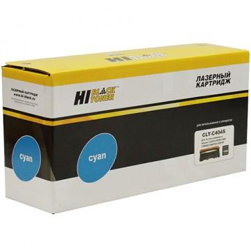 Картридж лазерный Samsung CLT-C404S (Hi-Black)