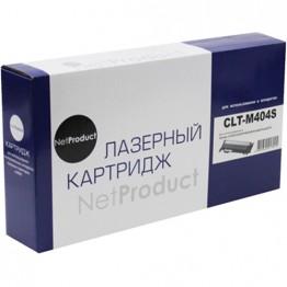 Картридж лазерный Samsung CLT-M404S (NetProduct)