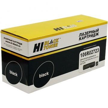 Картридж лазерный Xerox 106R02723 (Hi-Black)