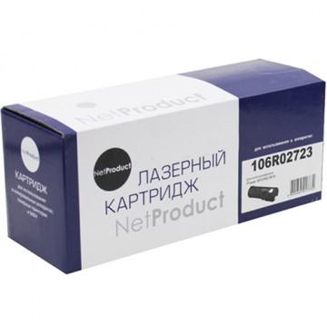 Картридж лазерный Xerox 106R02723 (NetProduct)