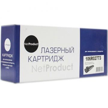 Картридж лазерный Xerox 106R02773/106R03048 (NetProduct)
