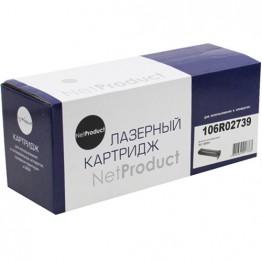 Картридж лазерный Xerox 106R02739 (NetProduct)