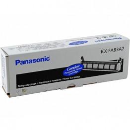 Картридж лазерный Panasonic KX-FA83A7