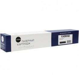 Картридж лазерный Canon C-EXV42, 6908B002 (NetProduct)