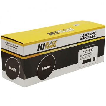 Картридж лазерный Brother TN-230BK (Hi-Black)