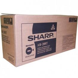 Картридж лазерный Sharp AR208LT