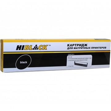 Картридж матричный Epson MX-80 (Hi-Black)