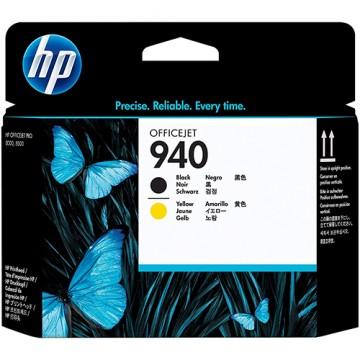 Печатающая головка HP 940, C4900A