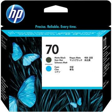 Печатающая головка HP 70, C9404A