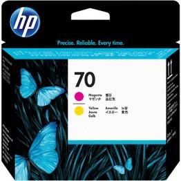 Печатающая головка HP 70, C9406A