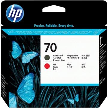 Печатающая головка HP 70, C9409A