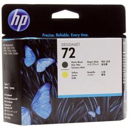 Печатающая головка HP 72, C9384A