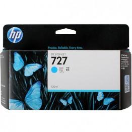 Картридж струйный HP 727, B3P19A