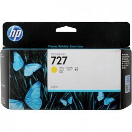 Картридж струйный HP 727, B3P21A