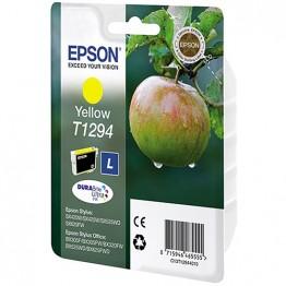 Картридж струйный Epson T1294, C13T12944010