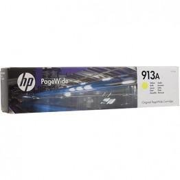 Картридж струйный HP 913A, F6T79AE