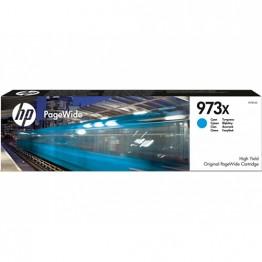 Картридж струйный HP 973X, F6T81AE