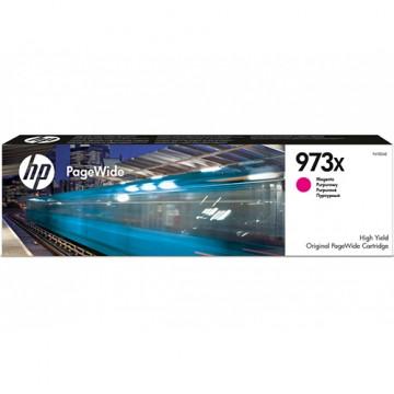 Картридж струйный HP 973X, F6T82AE