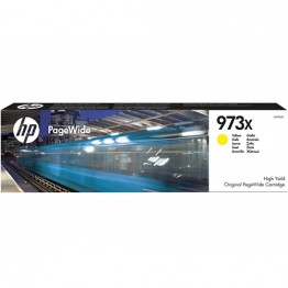 Картридж струйный HP 973X, F6T83AE