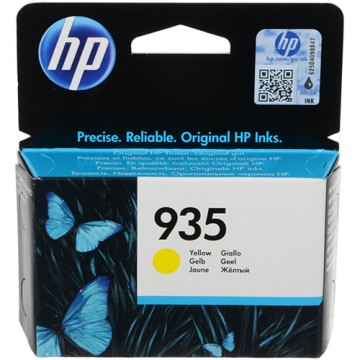 Картридж струйный HP 935, C2P22AE