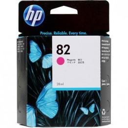Картридж струйный HP 82, CH567A