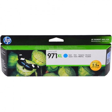 Картридж струйный HP 971XL, CN626AE