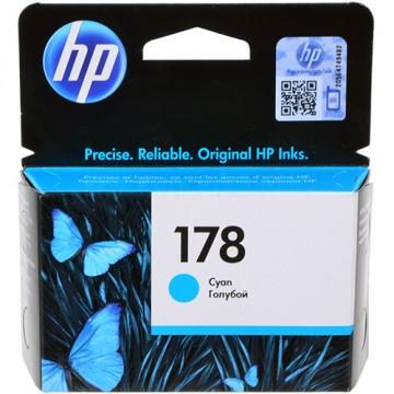 Картридж струйный HP 178, CB318HE