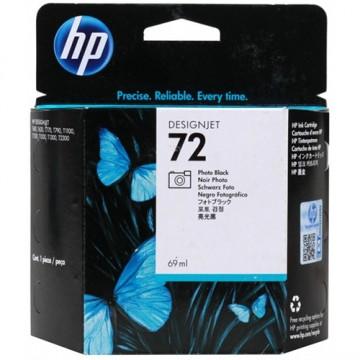 Картридж струйный HP 72, C9397A