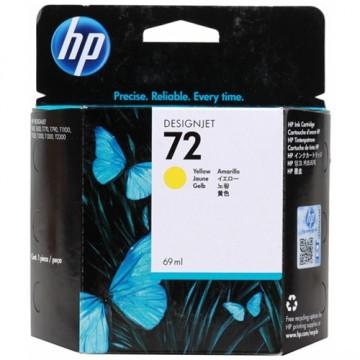 Картридж струйный HP 72, C9400A