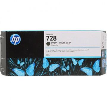 Картридж струйный HP 728, F9J68A