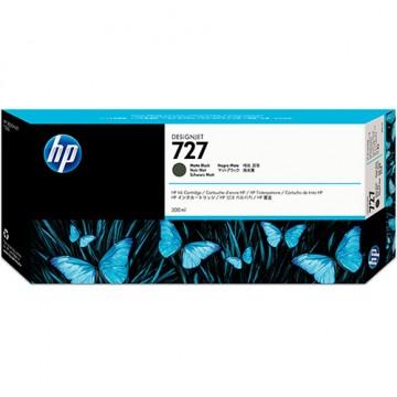 Картридж струйный HP 727, C1Q12A