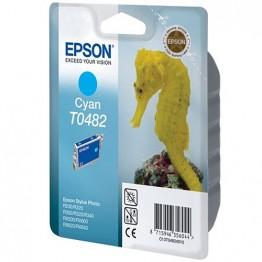 Картридж струйный Epson T0482, C13T04824010