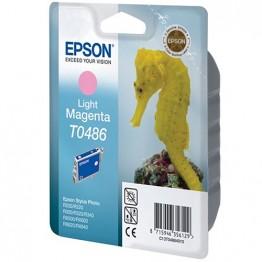 Картридж струйный Epson T0486, C13T04864010