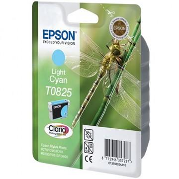 Картридж струйный Epson T0825, C13T11254A10