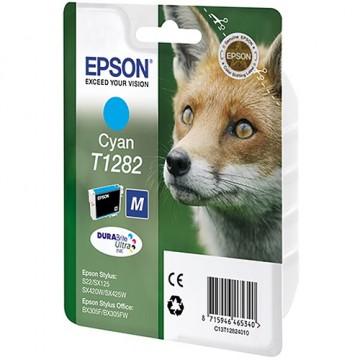 Картридж струйный Epson T1282, C13T12824010