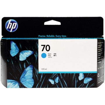 Картридж струйный HP 70, C9452A