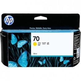 Картридж струйный HP 70, C9454A