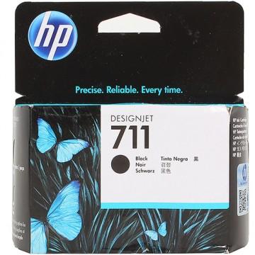 Картридж струйный HP 711, CZ133A