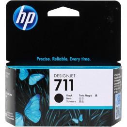 Картридж струйный HP 711, CZ129A