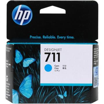 Картридж струйный HP 711, CZ130A