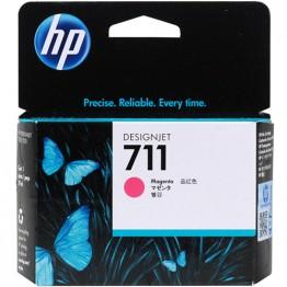 Картридж струйный HP 711, CZ131A