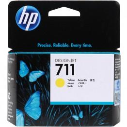 Картридж струйный HP 711, CZ132A