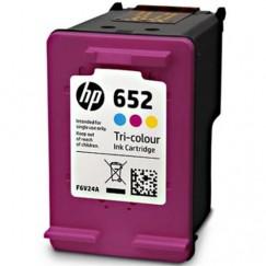 Картридж струйный HP 652, F6V24AE
