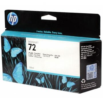 Картридж струйный HP 72, C9370A