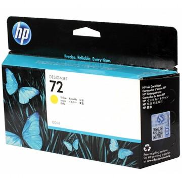 Картридж струйный HP 72, C9373A