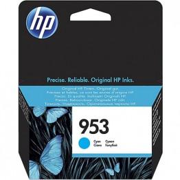 Картридж струйный HP 953, F6U12AE