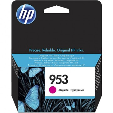 Картридж струйный HP 953, F6U13AE