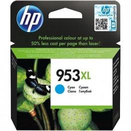 Картридж струйный HP 953XL, F6U16AE
